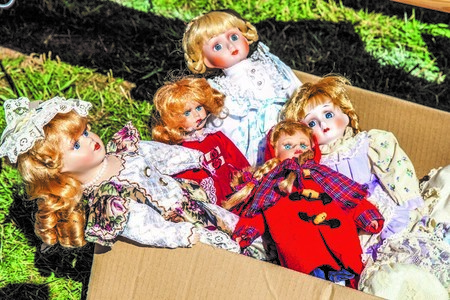 38th ANNUAL DOLL SHOW & SALE Sat, March 28, 2020 Polk County Fairgrounds 520 S Pacific Hwy W, Rickreall, OR 97371