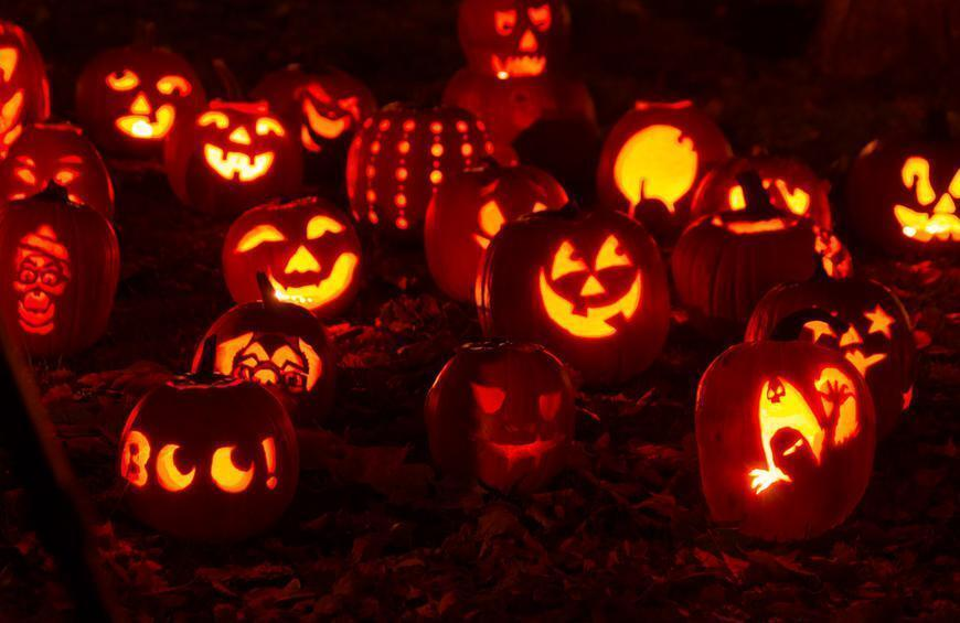 The ultimate Halloween experience in London's most magical venue!