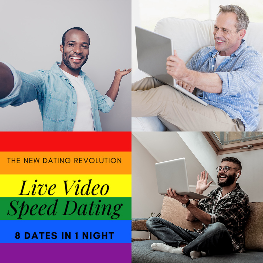 Albany speed dating dating and hiv