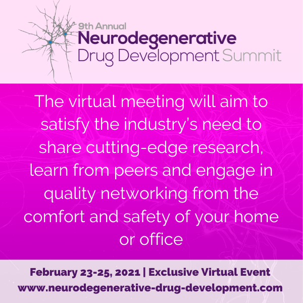 This virtual meeting will aim to satisfy the industry's need to share cutting edge research, learn from peers and engage in quality networking from the comfort and safety of your home or office