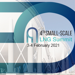 The 4th Small Scale LNG Summit returns virtually, providing you with an exceptional networking and insightful experience that helps you achieve your LNG business goals.