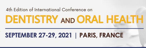 """Magnus Group flourishes the """"4th Edition of International Conference on Dentistry and Oral Health"""" (ICDO 2021) during September 27-29, 2021 at Paris, France."""