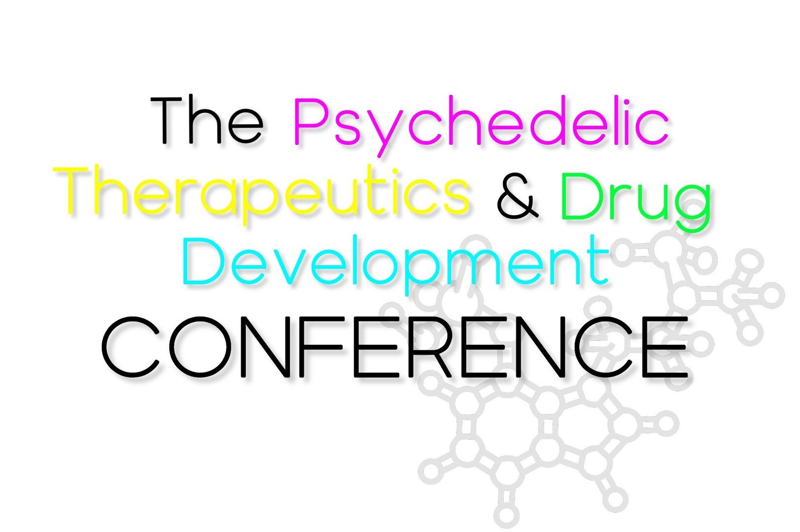 The Psychedelic Therapeutics and Drug Development Conference is bringing together the world's leading researchers in academia and industry to share novel research into psychedelic drug development.
