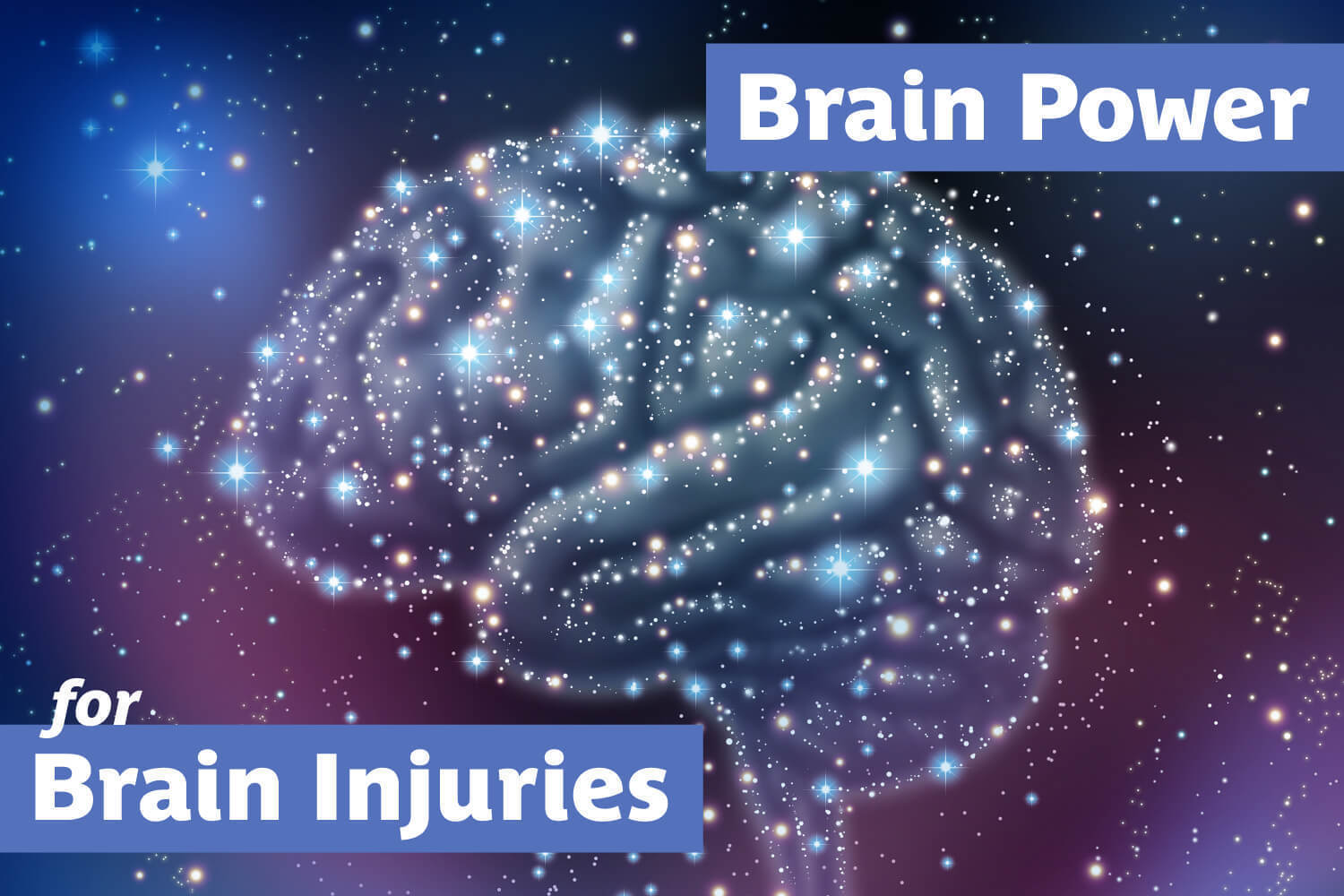 Brain injury? You can accelerate your healing. Attend a free online class to find out how.