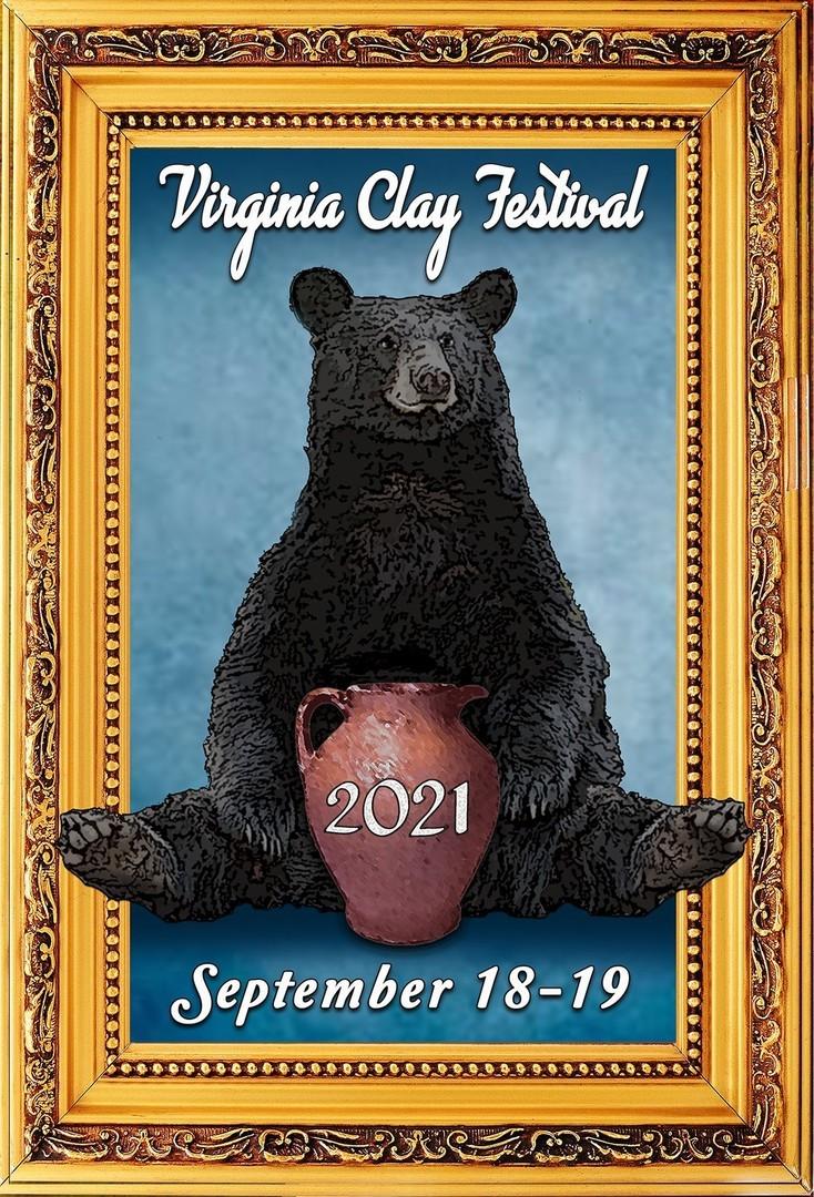 Virginia Clay Festival 2021