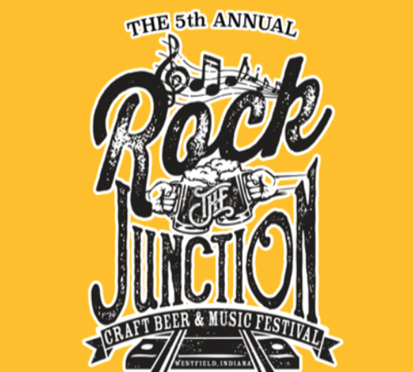 Rock the Junction 2021