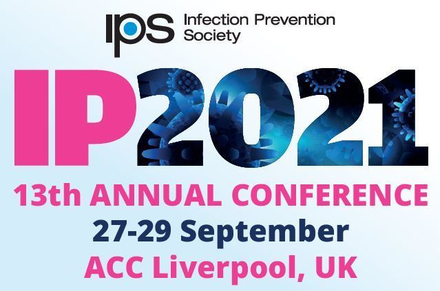 Join us for our world leading conference on Infection Prevention.