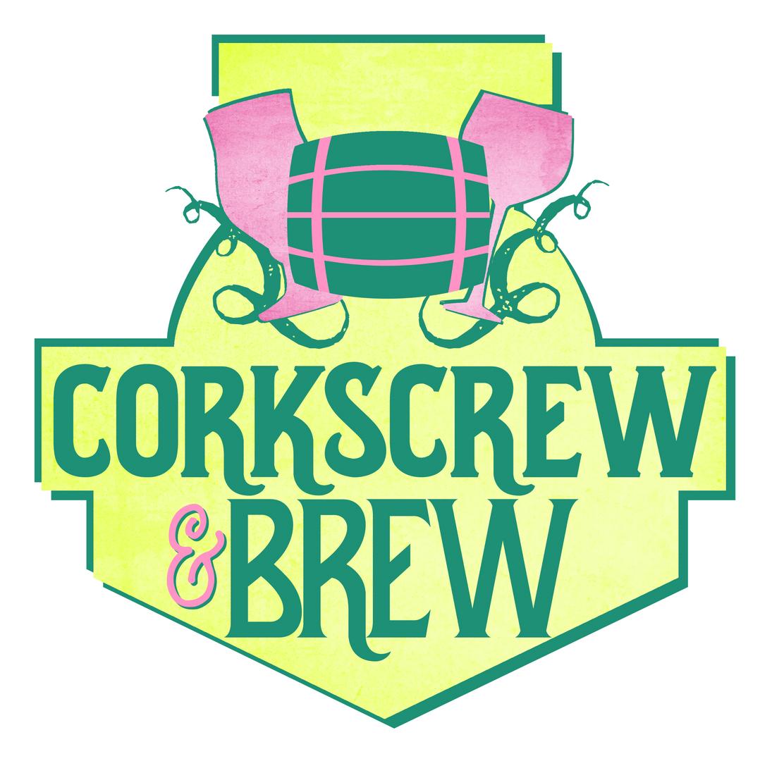 Corkscrew \u0026 Brew 2021