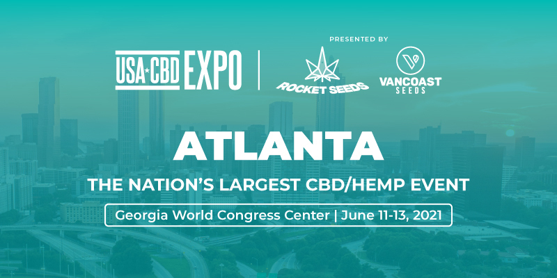 USA CBD Expo is the nation's largest CBD & hemp event! USA CBD Expo succeeds in concentrating the entire CBD and Hemp industry into one comprehensive, all-inclusive event.