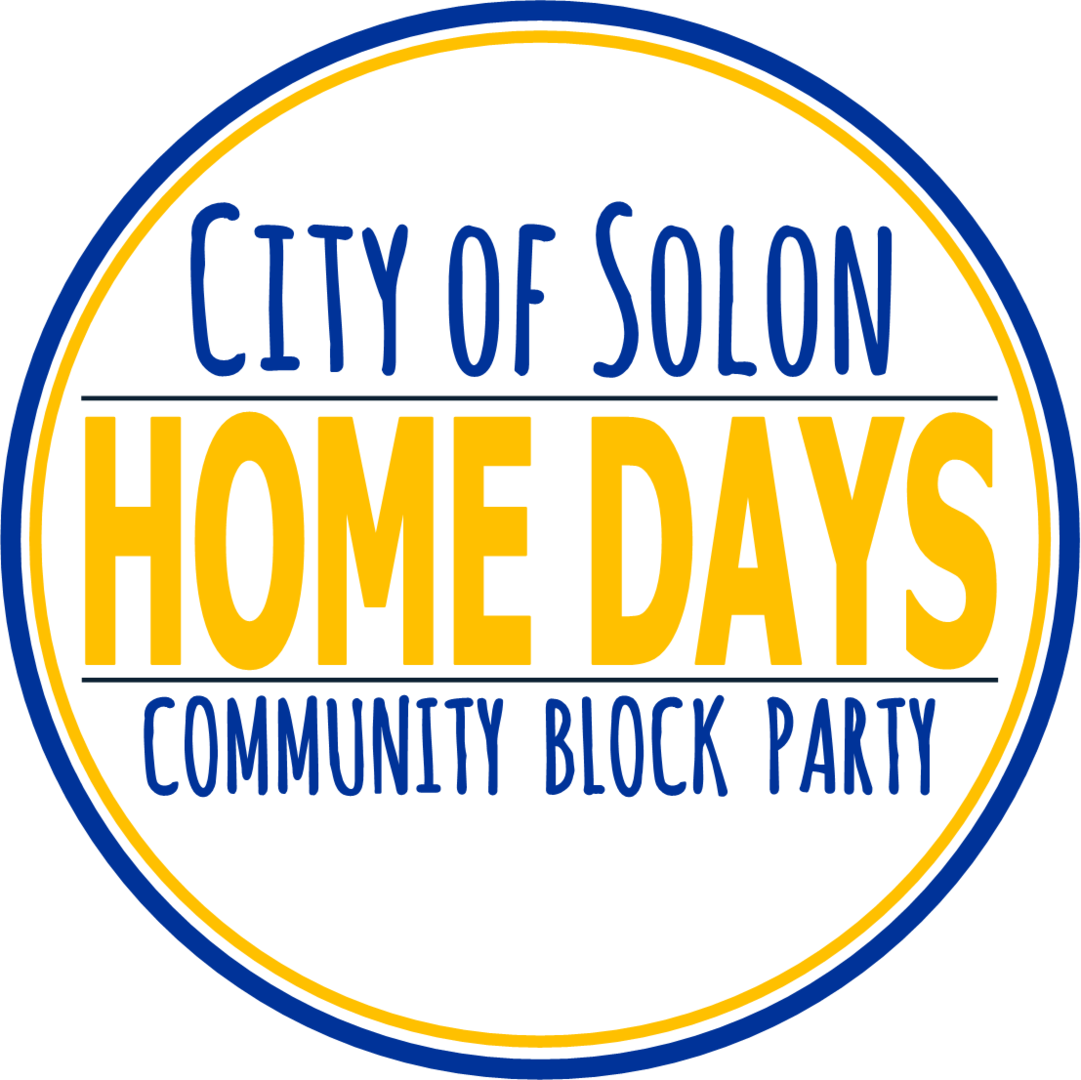 2021 Solon Home Days