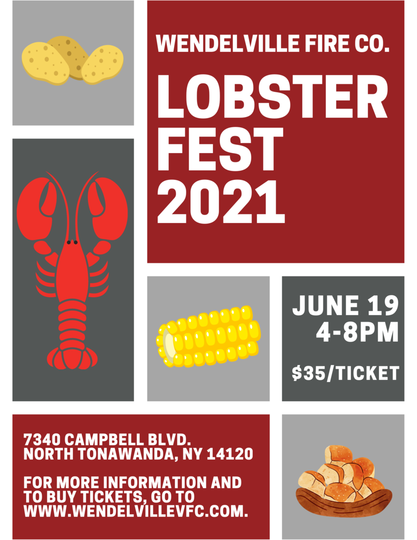 LobsterFest 2021