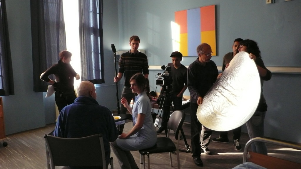 This Virtual Open Event will cover MetFilm School Berlin's two Undergraduate courses in Practical Filmmaking and Screen Acting.