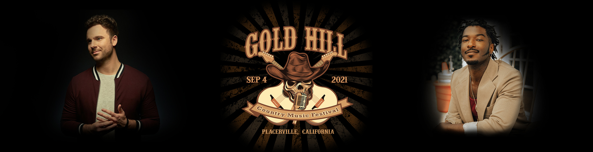 Gold Hill Country Music Festival