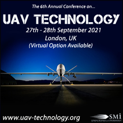 Returning for its sixth successful year, SMi Group are delighted to host their highly anticipated UAV Technology conference, which returns to London this September.