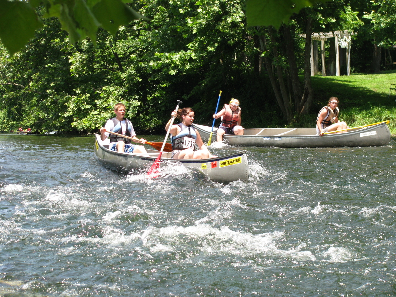 Brookville CanoeFest - Brookville CanoeFest