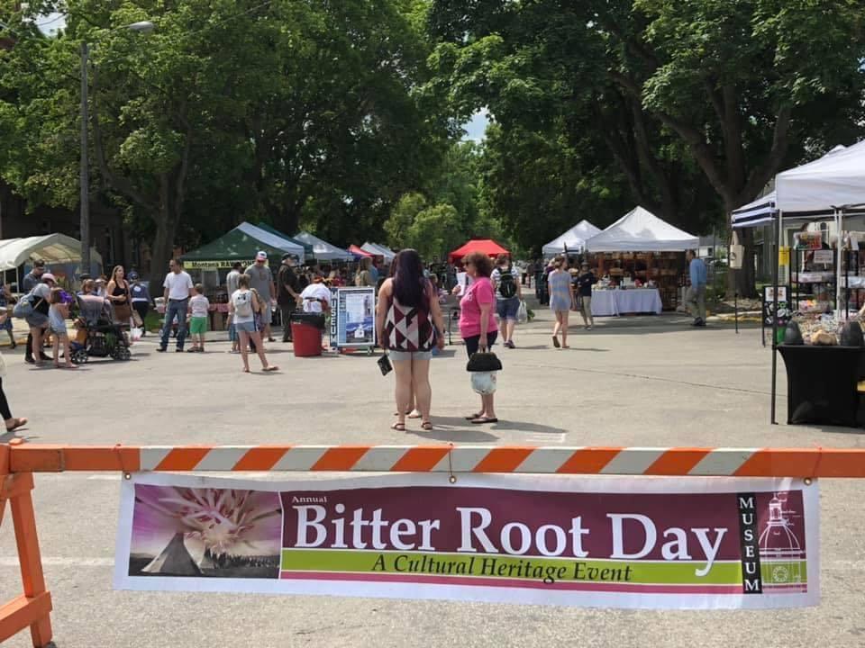41st Annual Bitterroot Day