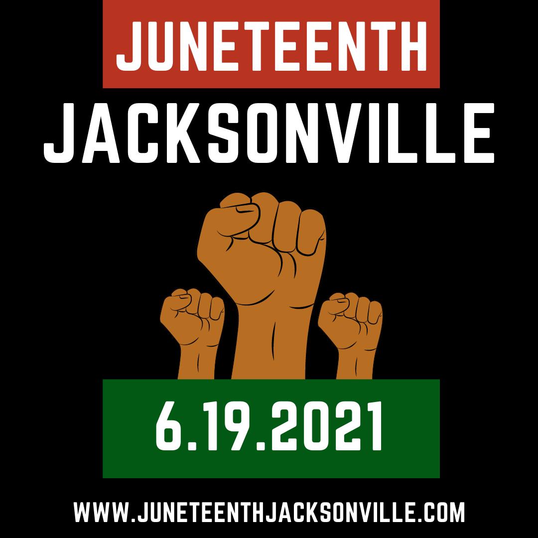 Juneteenth Jacksonville