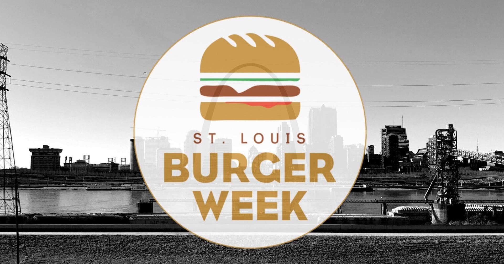 St. Louis Burger Week