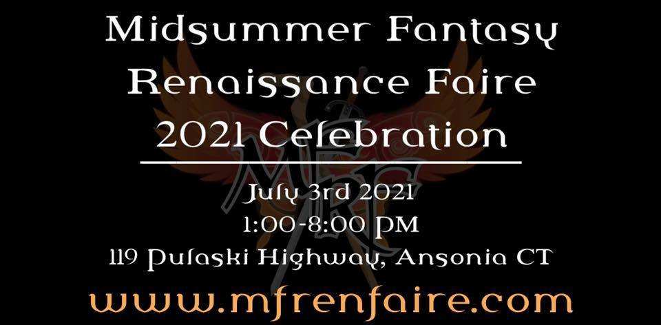 The Midsummer Fantasy Renaissance Faire: A Special One-Day Celebration