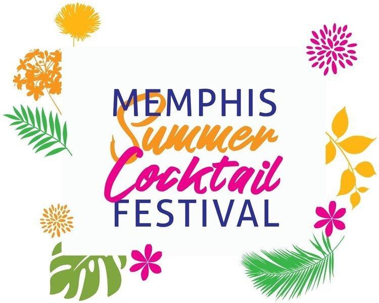 Memphis Summer Cocktail Festival