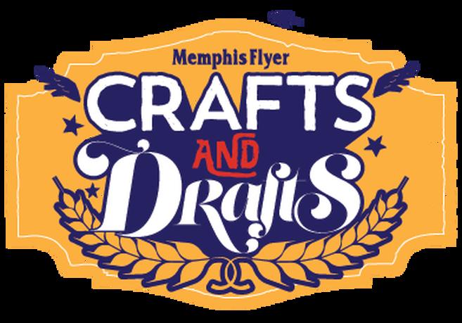 Memphis Crafts \u0026 Drafts Holiday Market
