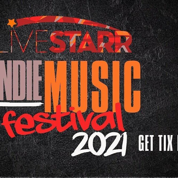 Livestarr indie music festival