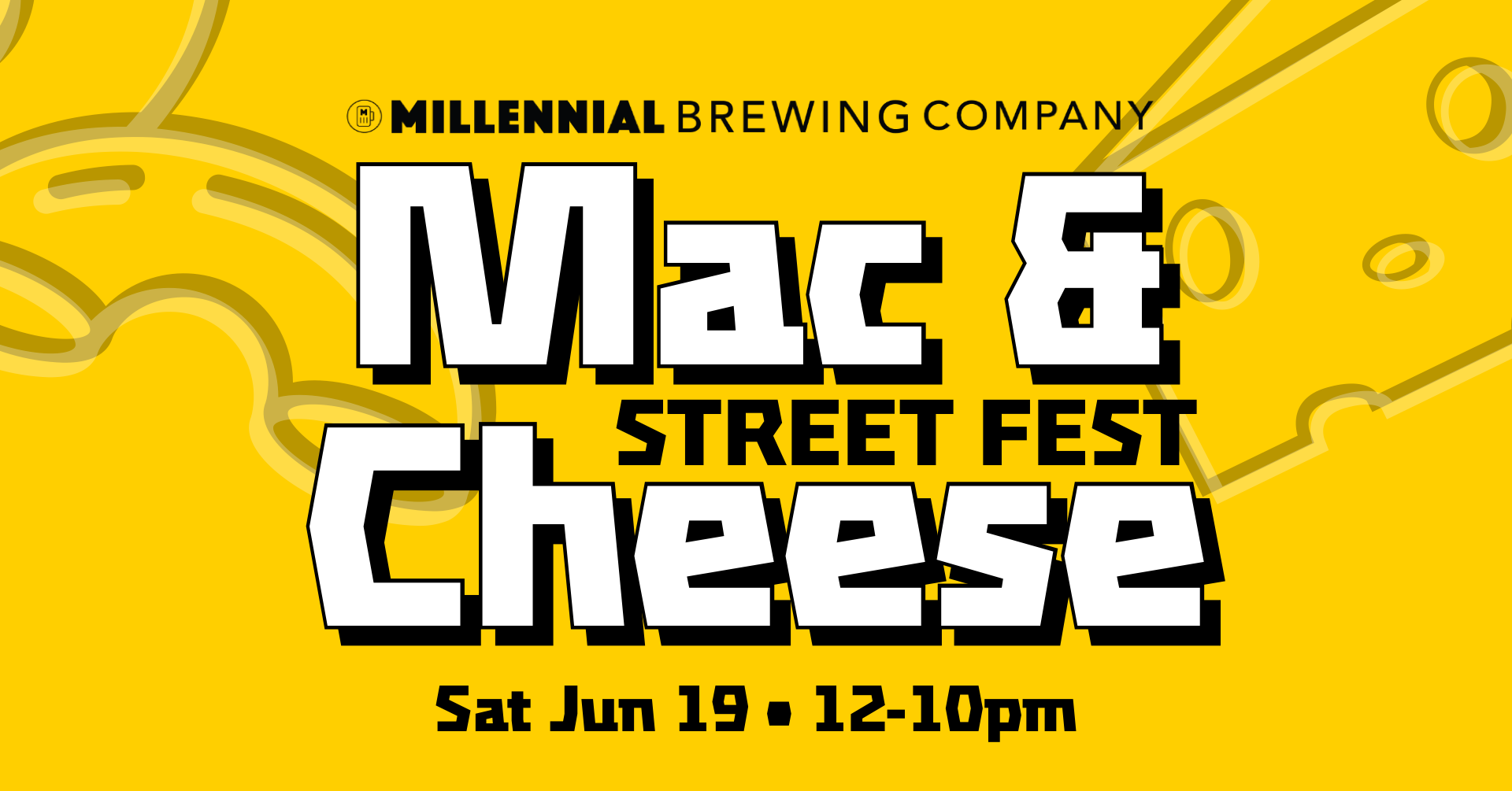 Mac & Cheese Street Fest