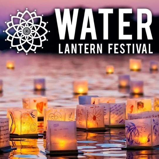 Water Lantern Festival El Paso - Water Lantern Festival El Paso