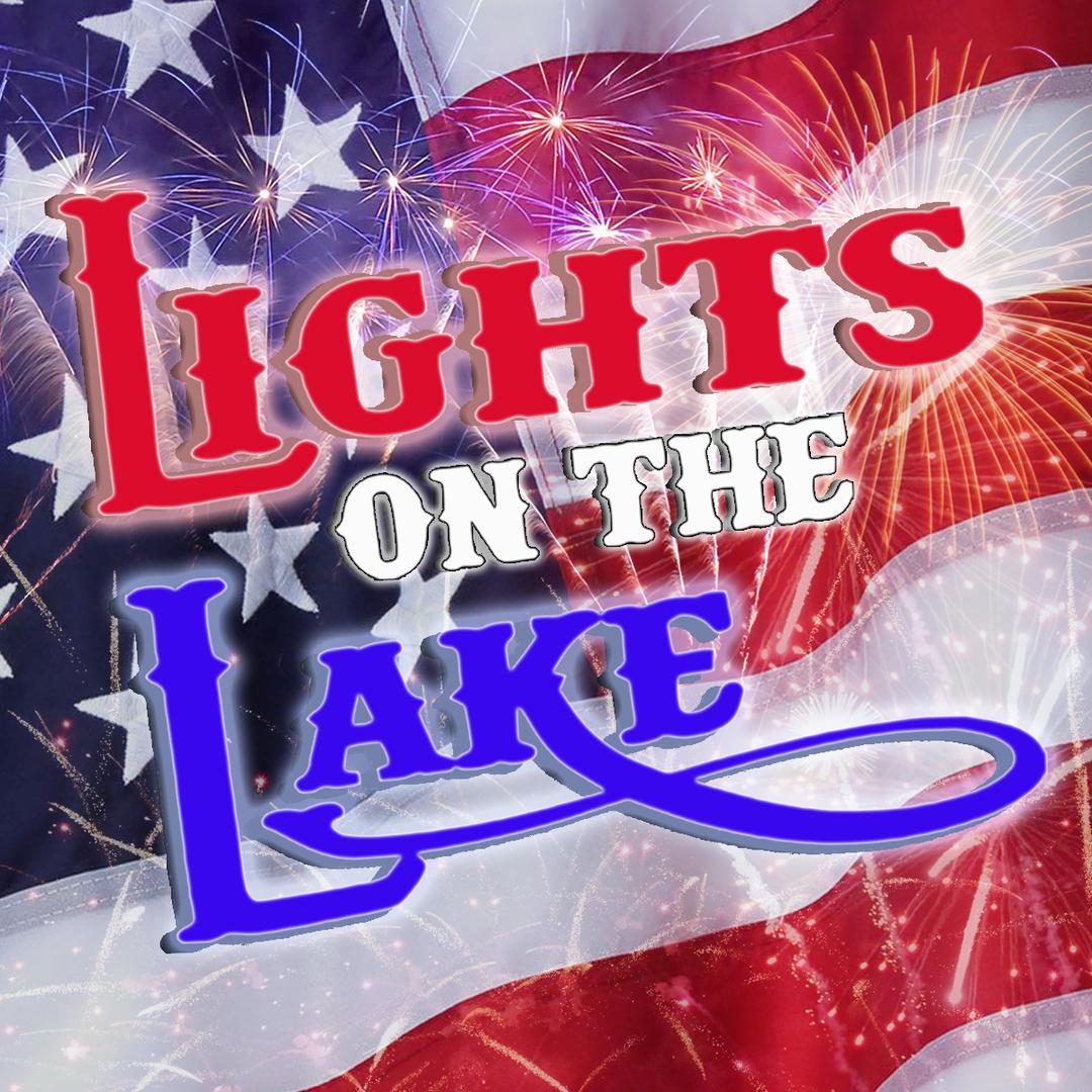 Osawatomie's Lights on the Lake - Osawatomie's Lights on the Lake