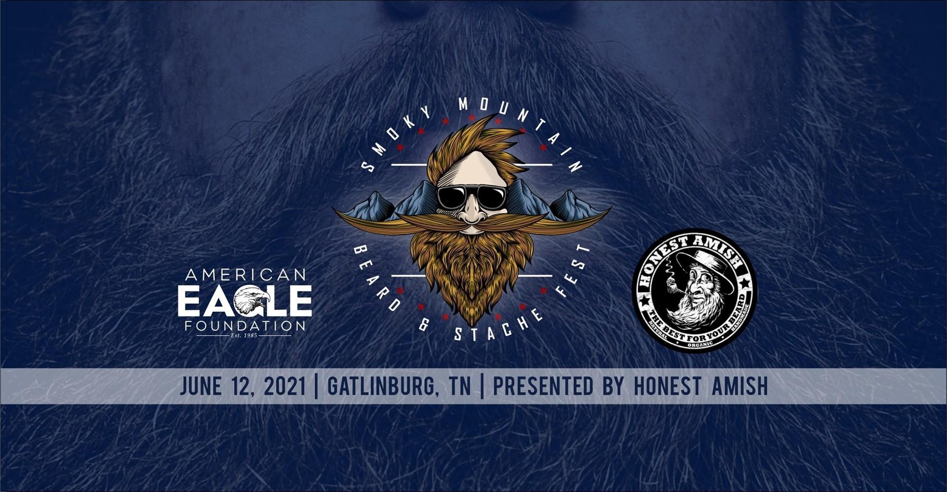 Smoky Mountain Beard and Stache Fest