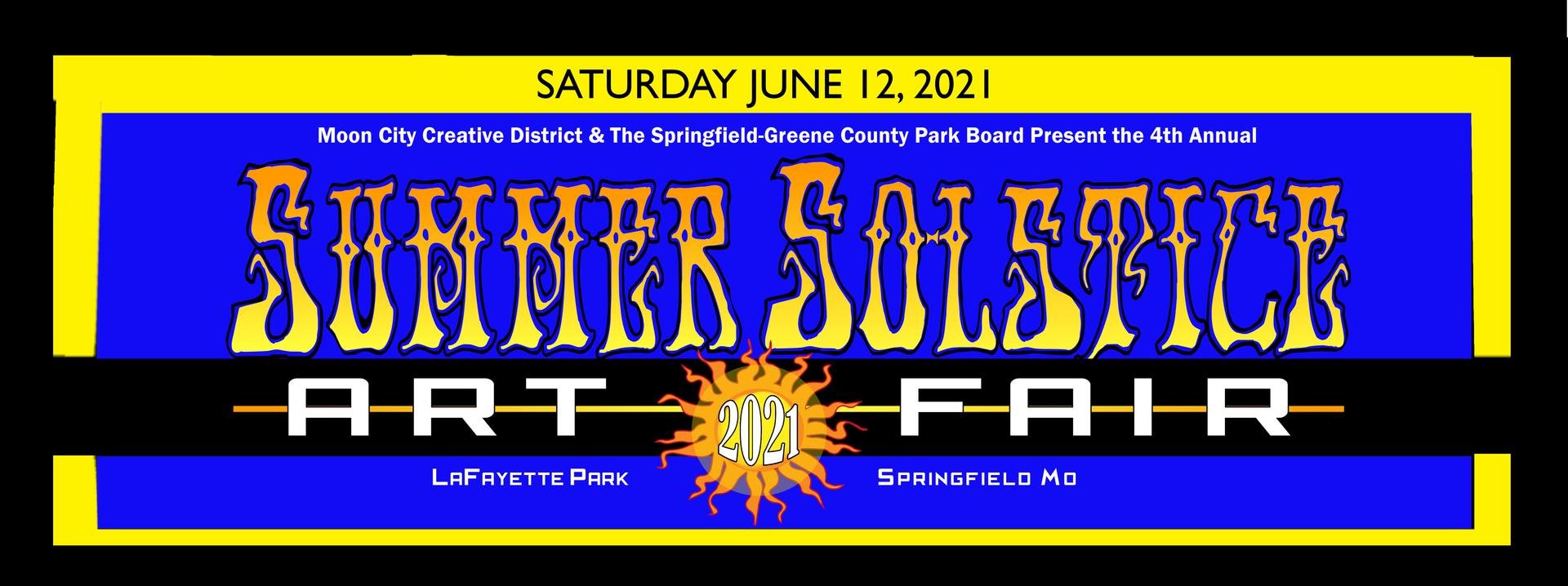 Summer Solstice Art Fair
