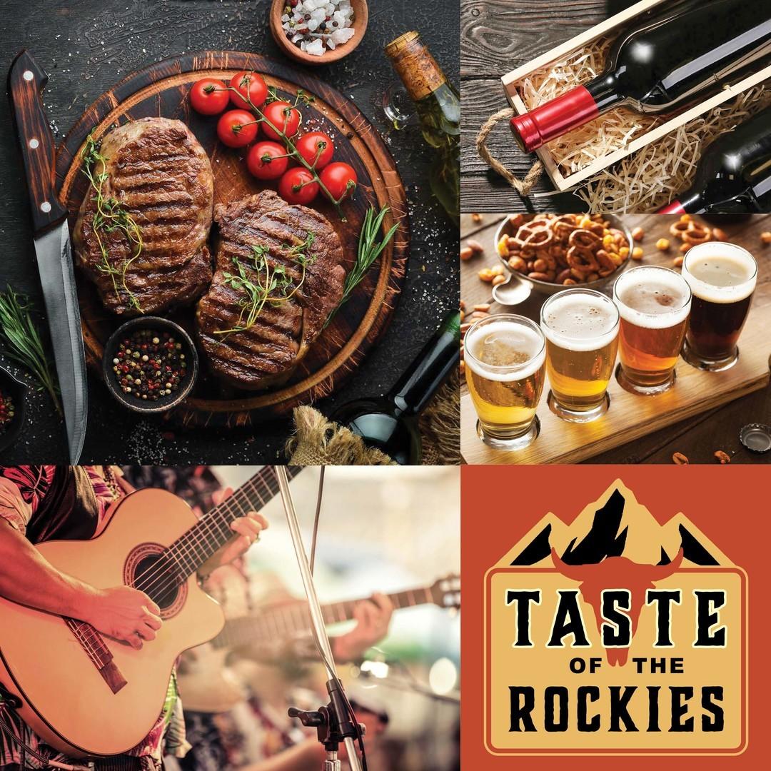 Taste of the Rockies