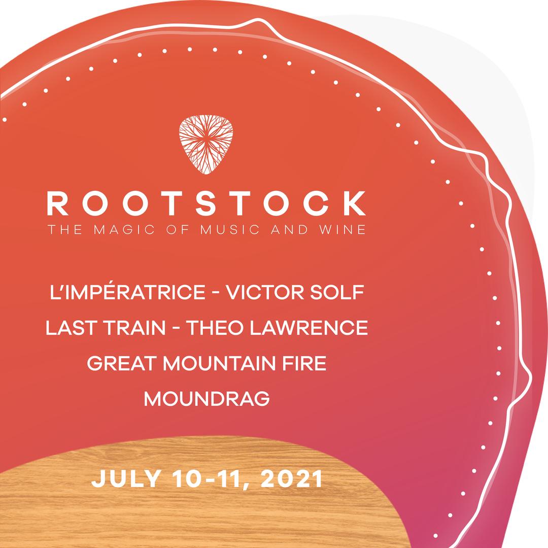 ROOTSTOCK Music - ROOTSTOCK Music
