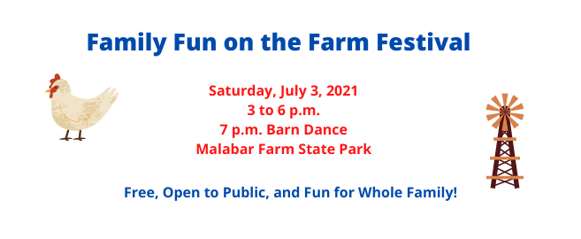 Family Fun on the Farm Festival