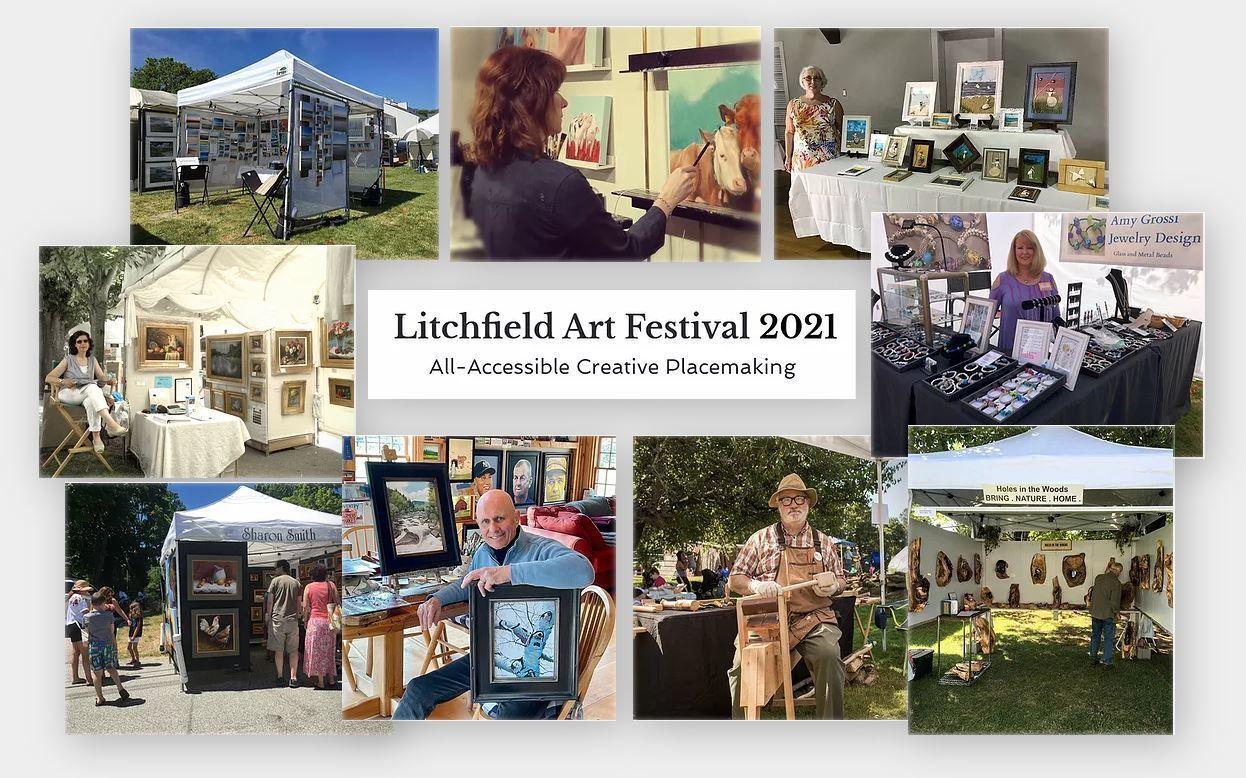 Litchfield Art Festival