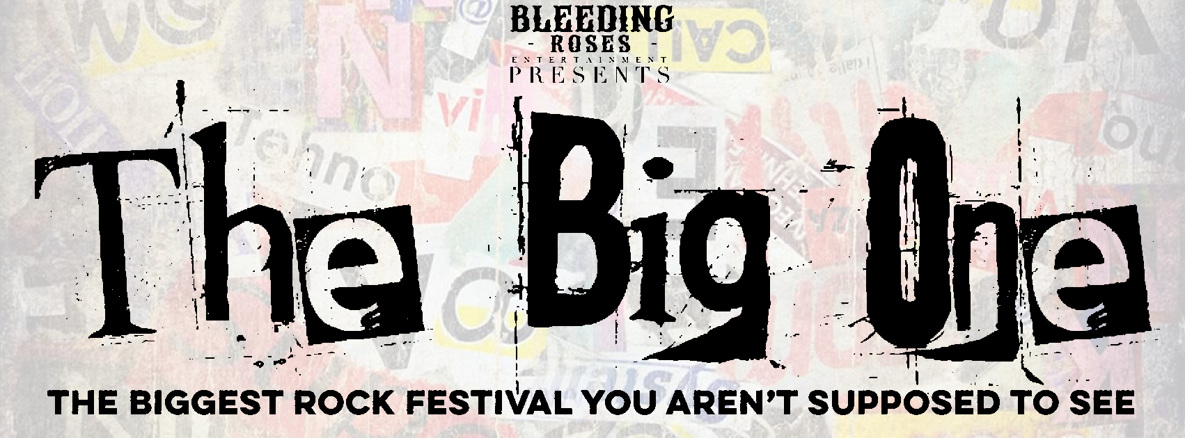 The Big One - PNW Rock Festival
