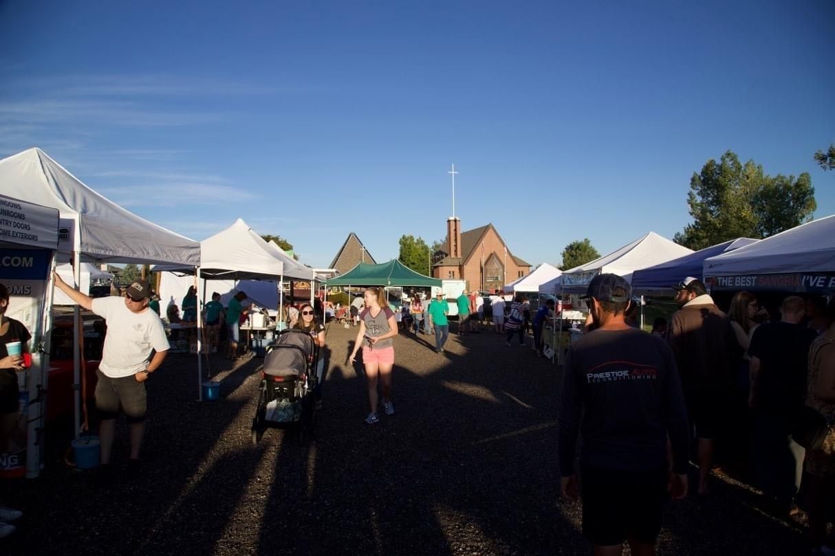 11th Annual Broomfield Farmers' Market Begins Tuesday, June 15 from 4pm - 7pm