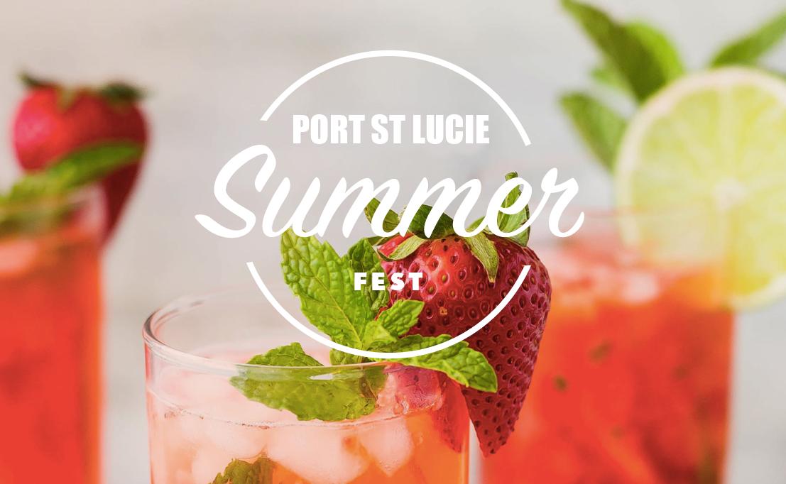 Port St Lucie Summer Wine Beer \u0026 Spirits Fest