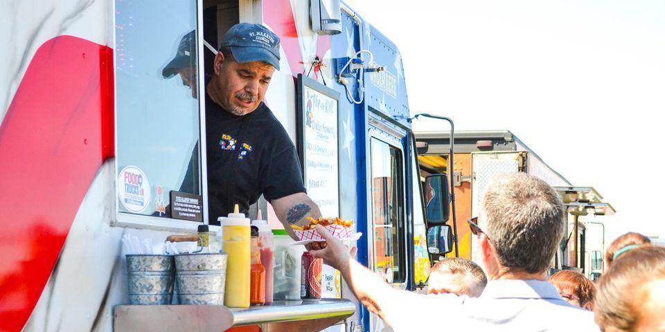 Millville Food Truck \u0026 Craft Beer Festival