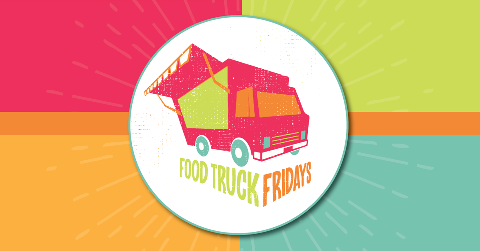 Sioux City Food Truck Fridays