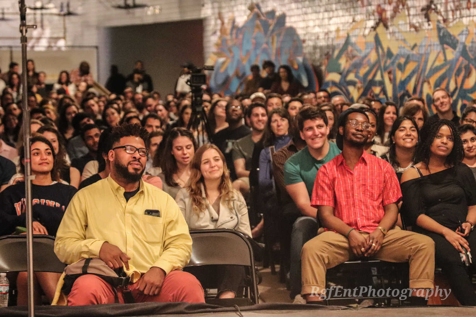 Comedy Down at Dupont Underground
