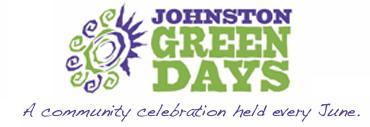 Johnston Green Days