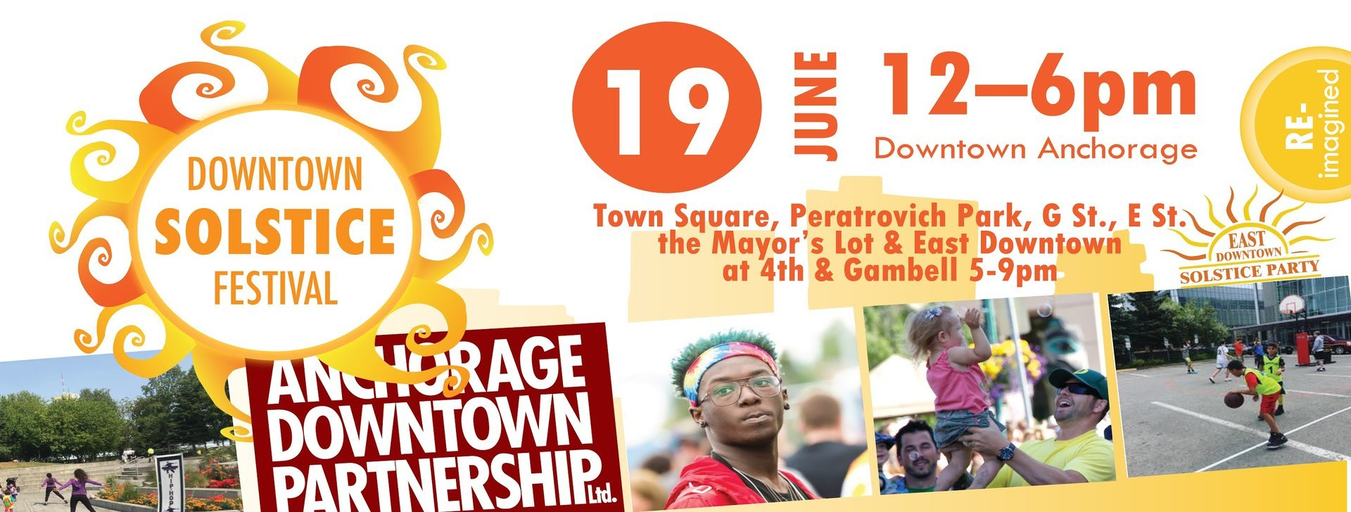 Downtown Solstice Festival