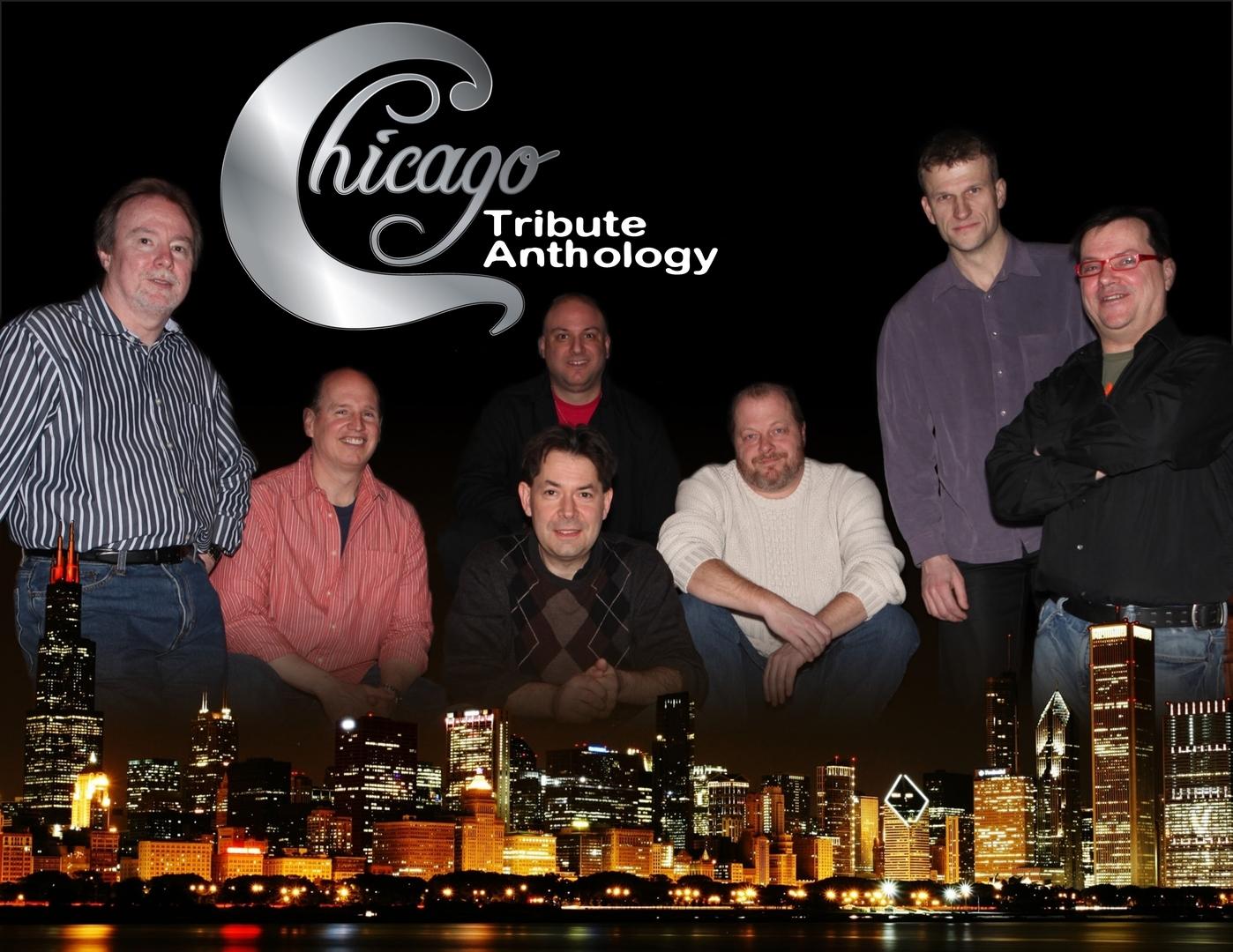Animal Crackers Concert: Chicago Tribute Anthology