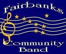 Concerts in the Plaza - Fairbanks Community Band