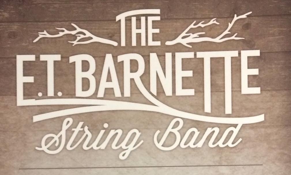 Concerts in the Plaza - ET Barnette String Band