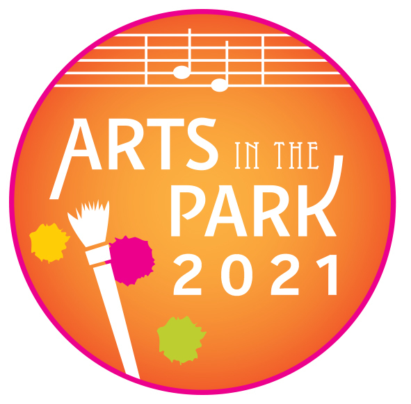 Arts in the Park 2021