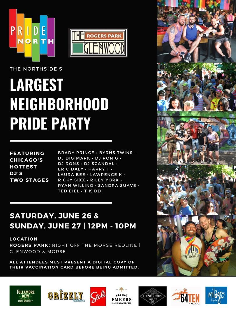 Pride North Chicago