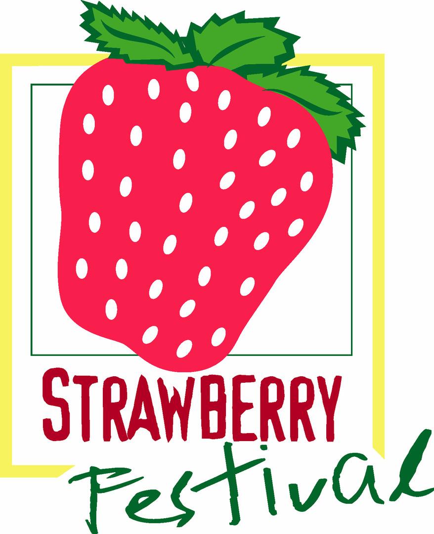 Strawberry Festival and Craft Fair