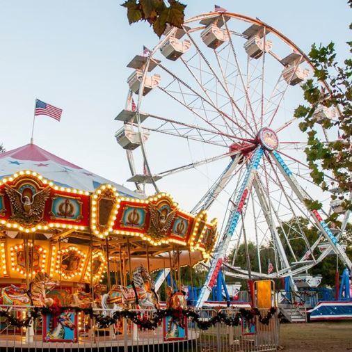 Newburgh Mall Carnival - Newburgh Mall Carnival